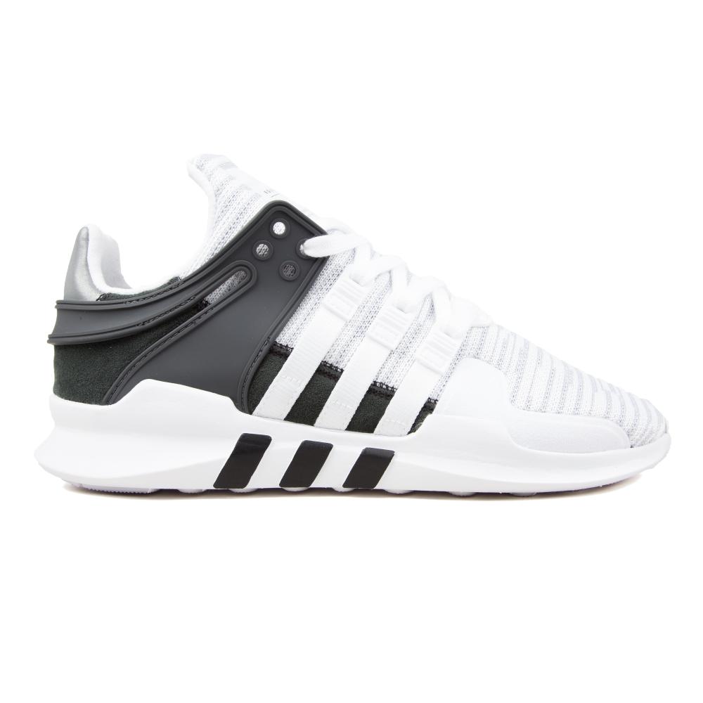 outlet store 6e81e fcf6b adidas Originals Equipment Support ADV (Footwear White Footwear White Core  Black)