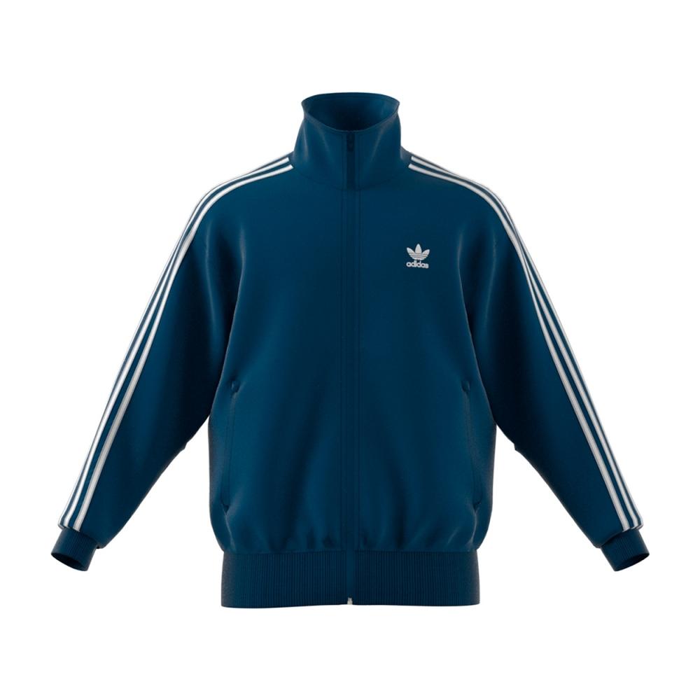 adidas Originals Firebird Track Jacket (Legend Marine)