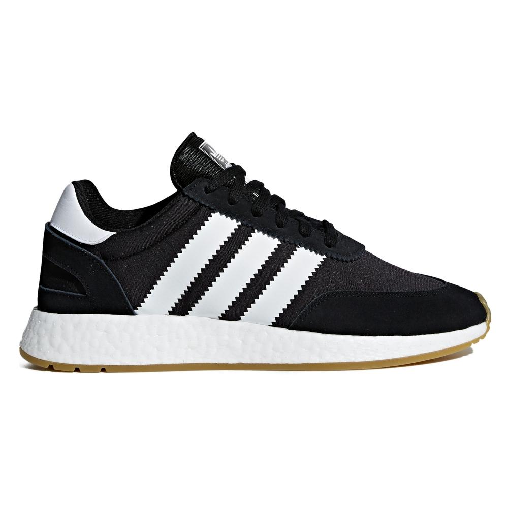 adidas Originals I-5923 (Core Black/Footwear White/Gum)