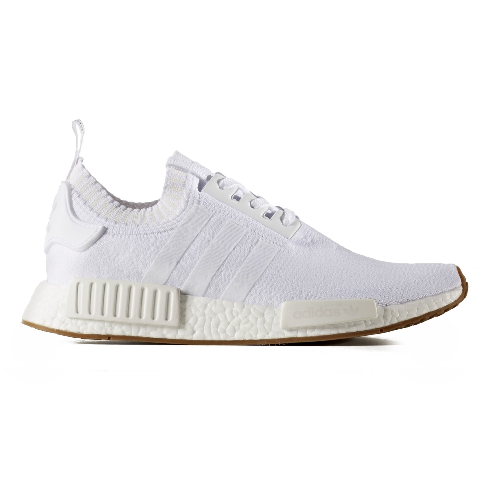 Nmd R Primeknit Shoes Uk