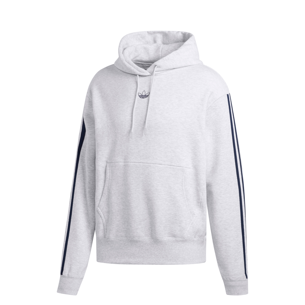 huge selection of 6a461 f2465 adidas Originals Off Court Pullover Hooded Sweatshirt