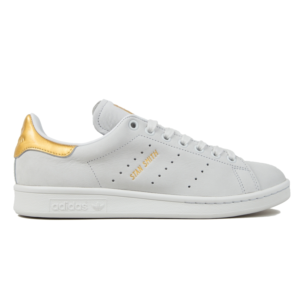 ... adidas Originals Stan Smith 999 24 Karat (Vintage White S15-ST