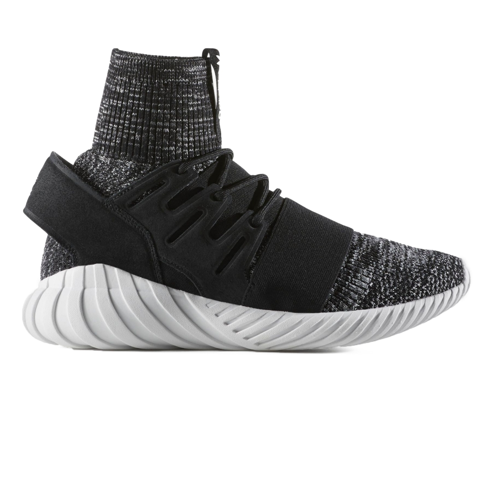 new style 60863 91575 ... official store adidas originals tubular doom primeknit gid core black  granite vintage white be409 4840b