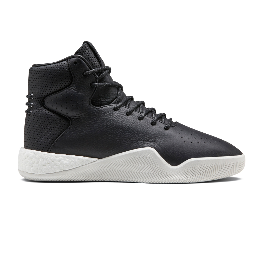 adidas Originals Tubular Instinct BOOST (Core Black/Crystal White/Footwear White)