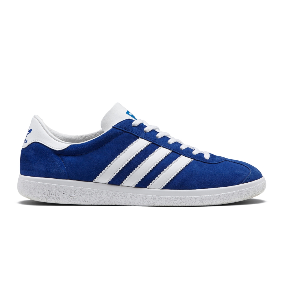 adidas Originals x SPEZIAL Jogger SPZL (Blue/Footwear White/Bluebird)