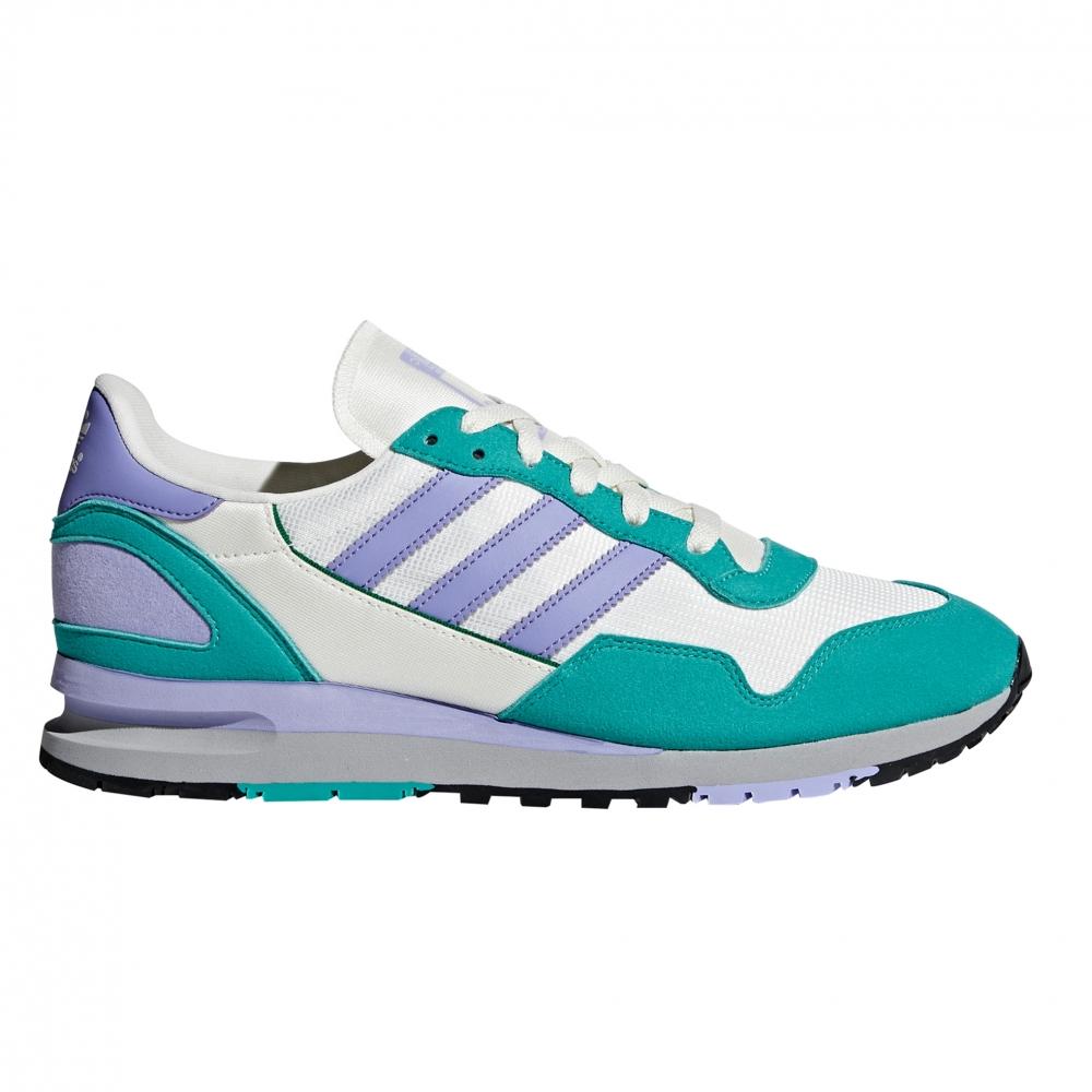 adidas Originals x SPEZIAL Lowertree SPZL (Off White/Light Purple/Aero Reef)