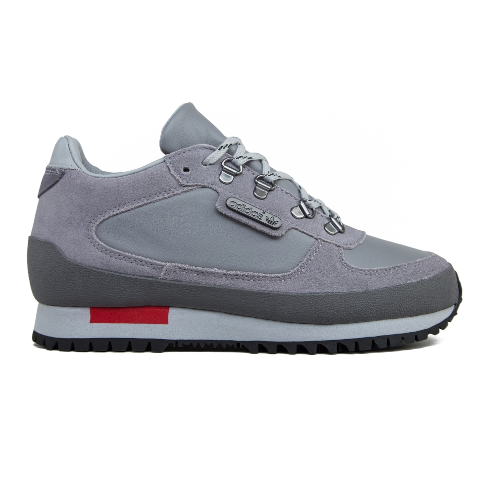 adidas originali x spezial winterhill spzl (grey / granito / chiara onix
