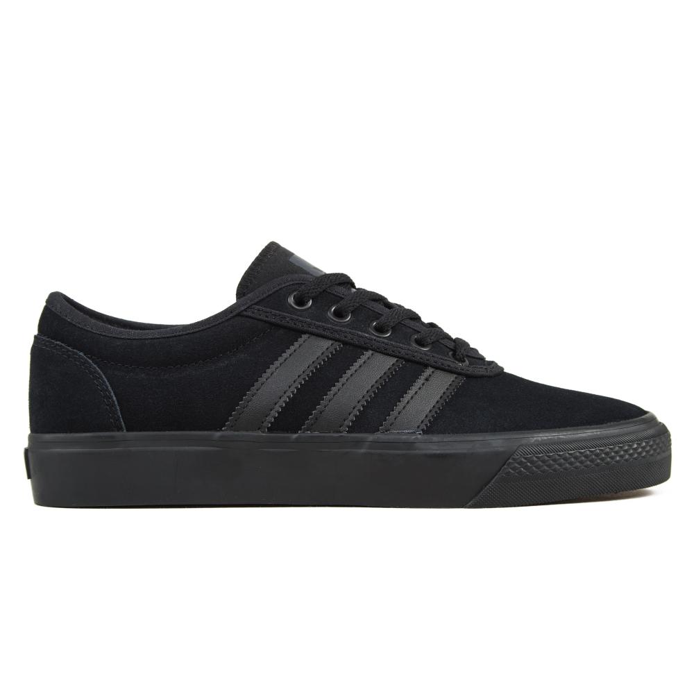 adidas Skateboarding Adi-Ease (Core Black/Core Black/Core Black)