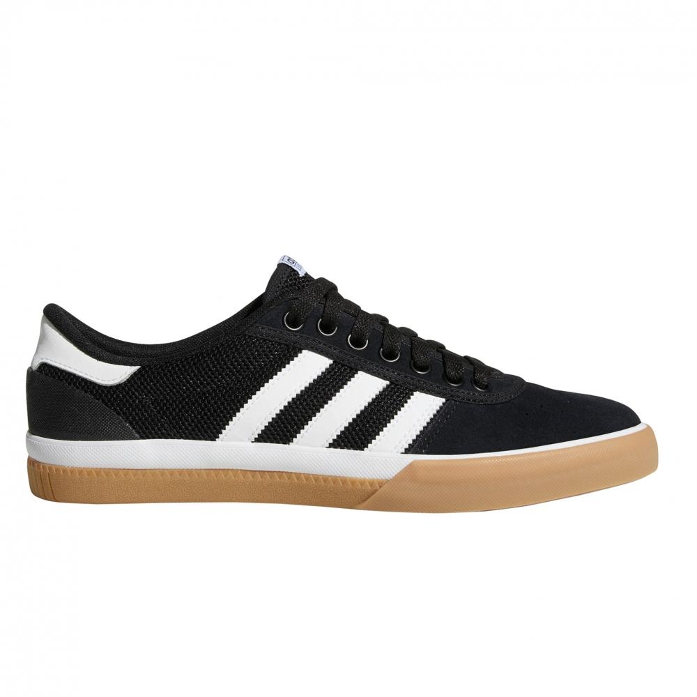adidas Skateboarding Lucas Premiere (Core Black/Footwear White/Gum 4)