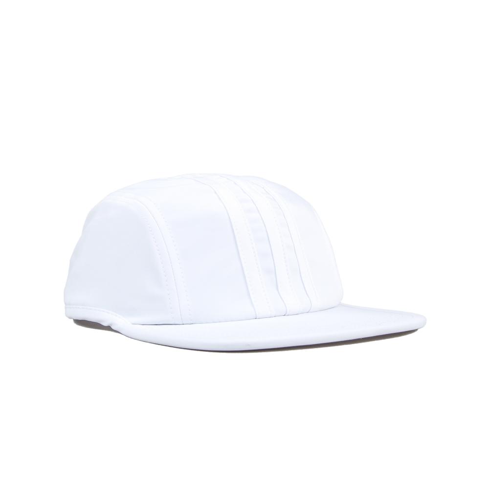 adidas Skateboarding x Hélas Four Panel Cap (White)
