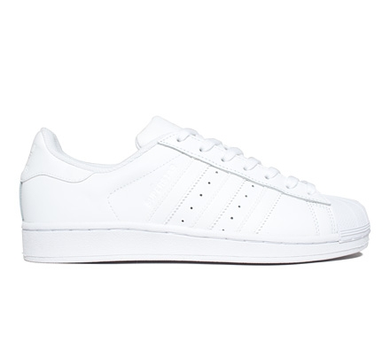 superstar 2 milled leather