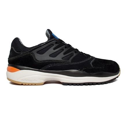 ad7f2a839677c5 Adidas Torsion Allegra (Black 1 Black 1 Bliss) - Consortium.