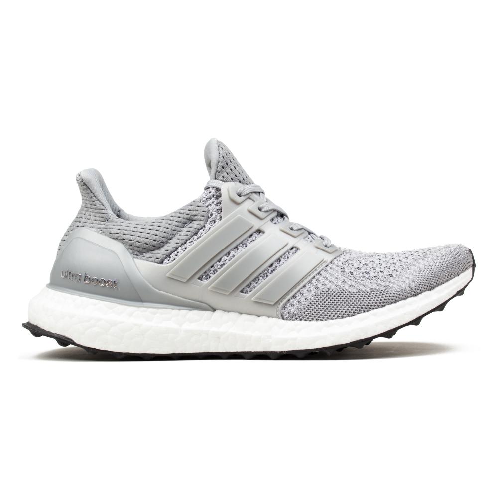 adidas ultra boost ltd silver