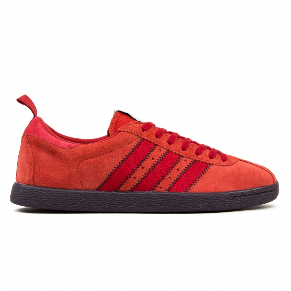 adidas x C.P. Company Tobacco (ST Brick/Red Night F17/Surf Red)