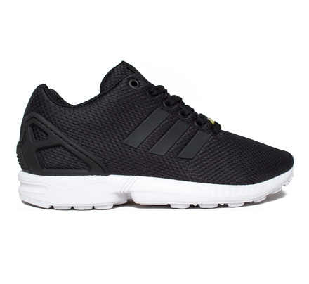 Adidas ZX Flux (Black1/Black1/Running White)