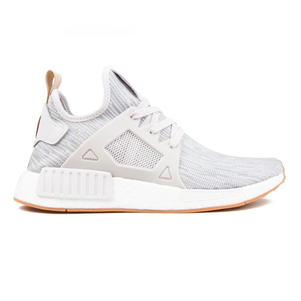 adidias Originals NMD_XR1 Primeknit W (Ice Purple/Mid Grey/Footwear White)