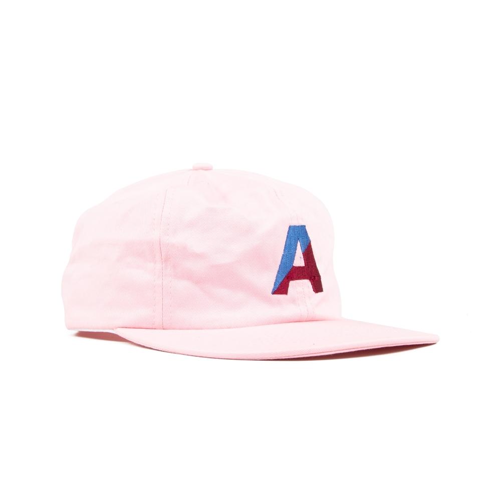 Alltimers A Hat Cap (Pink)