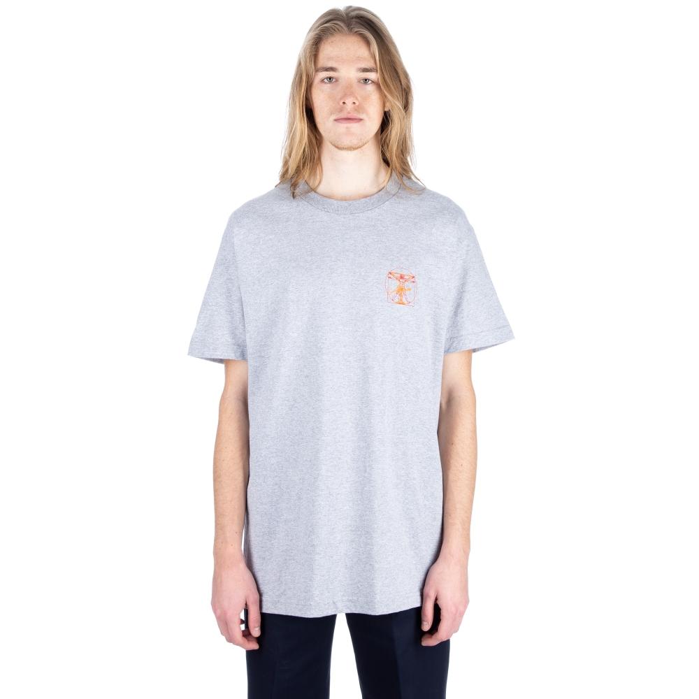 Alltimers Beginning T-Shirt (Grey)