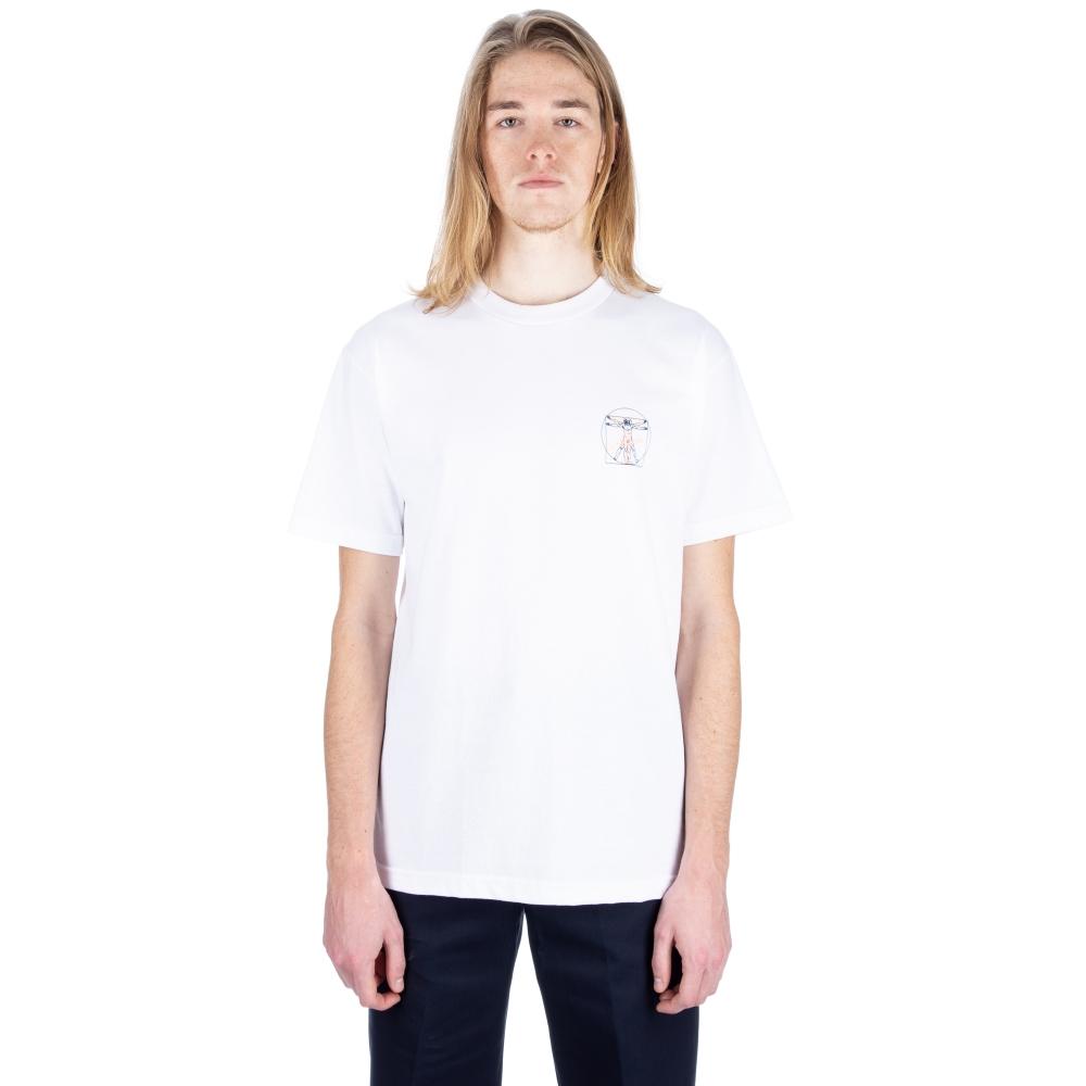 Alltimers Beginning T-Shirt (White)
