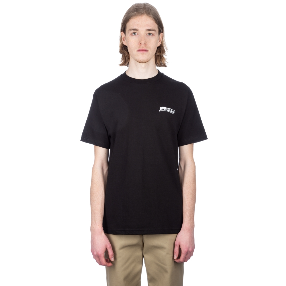Alltimers Keen T-Shirt (Black)