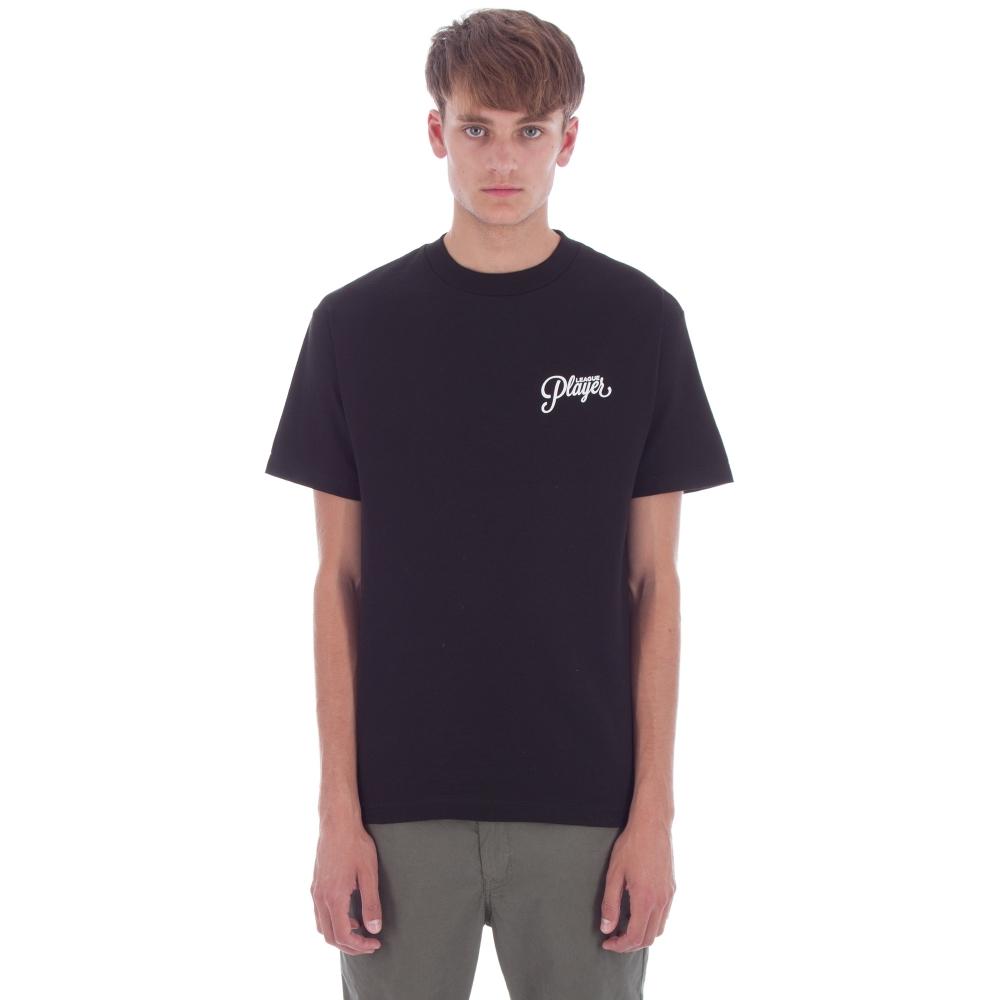 Alltimers Logo T-Shirt (Black)