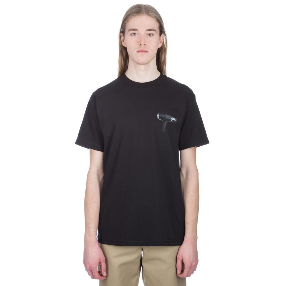Alltimers Melt T-Shirt (Black)