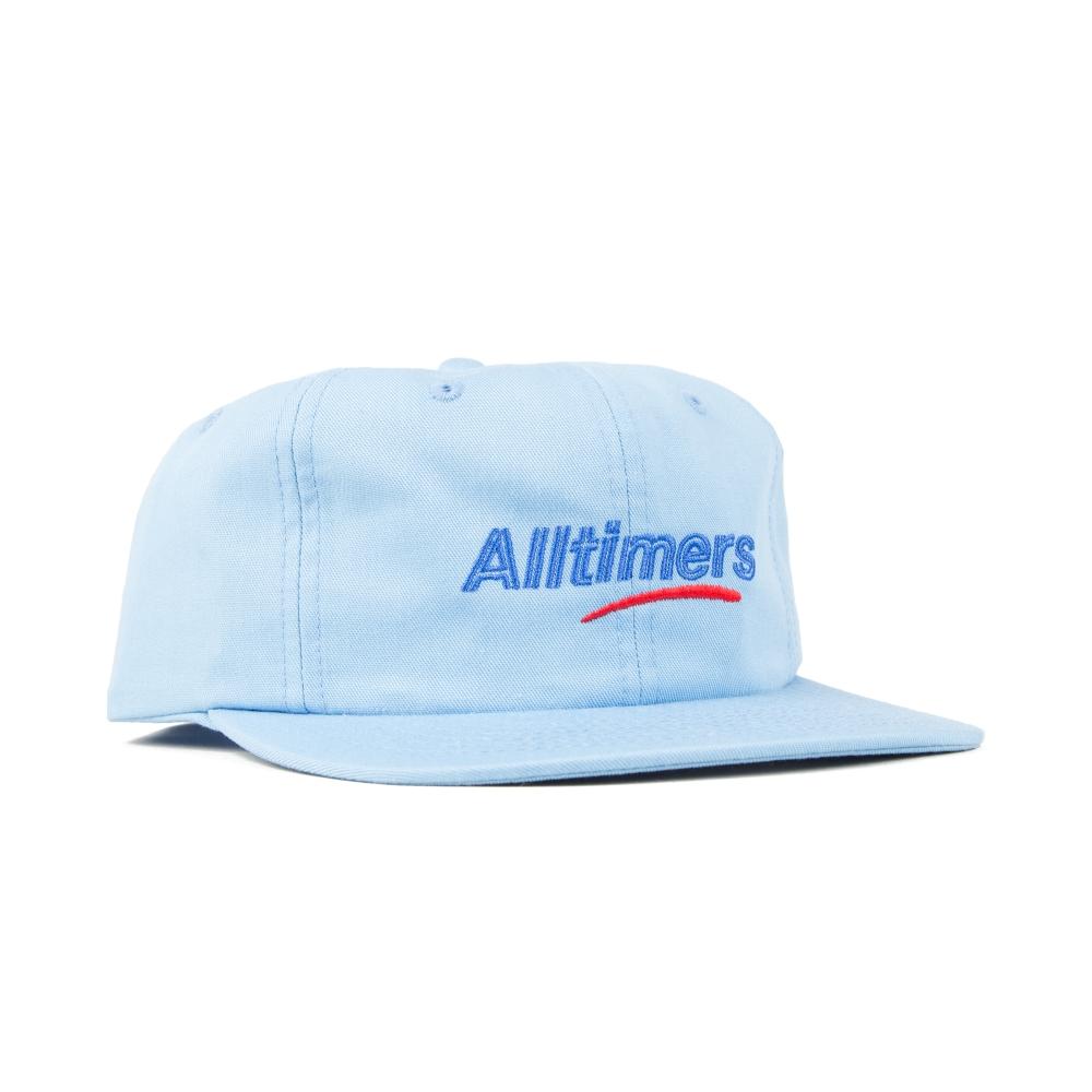 Alltimers Sears Snapback Cap (Blue)