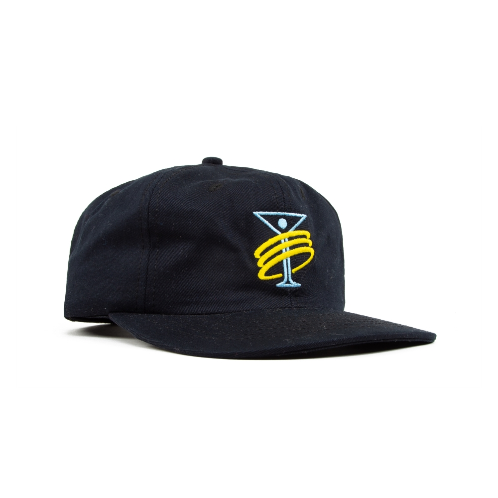 Alltimers Training Cap (Black)