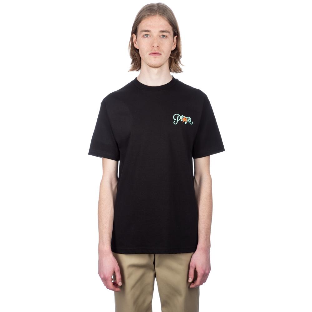 Alltimers Tropical Fantasy T-Shirt (Black)