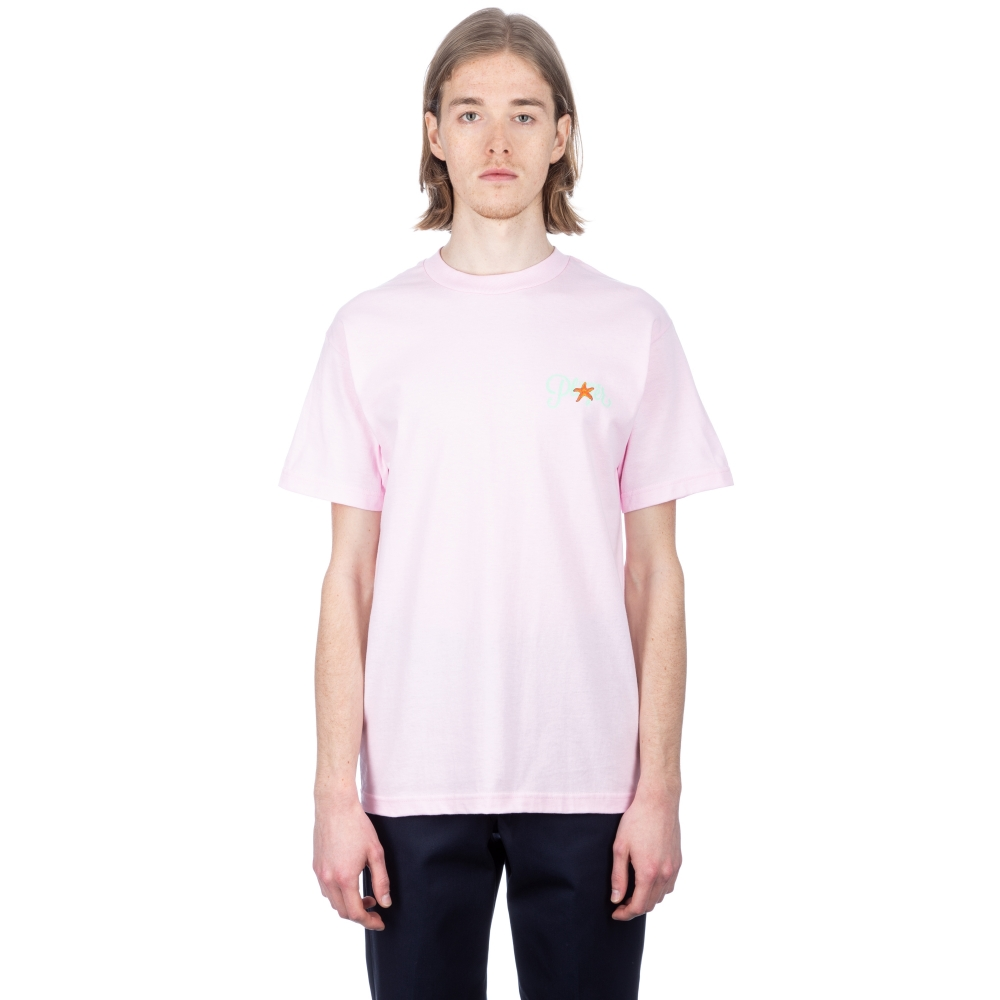 Alltimers Tropical Fantasy T-Shirt (Pink)
