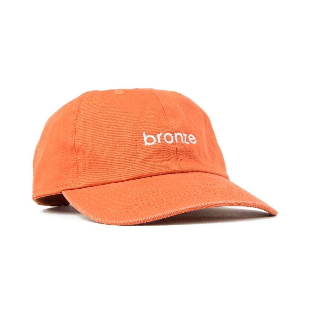 Bronze 56k Bronze Cap (Rust)