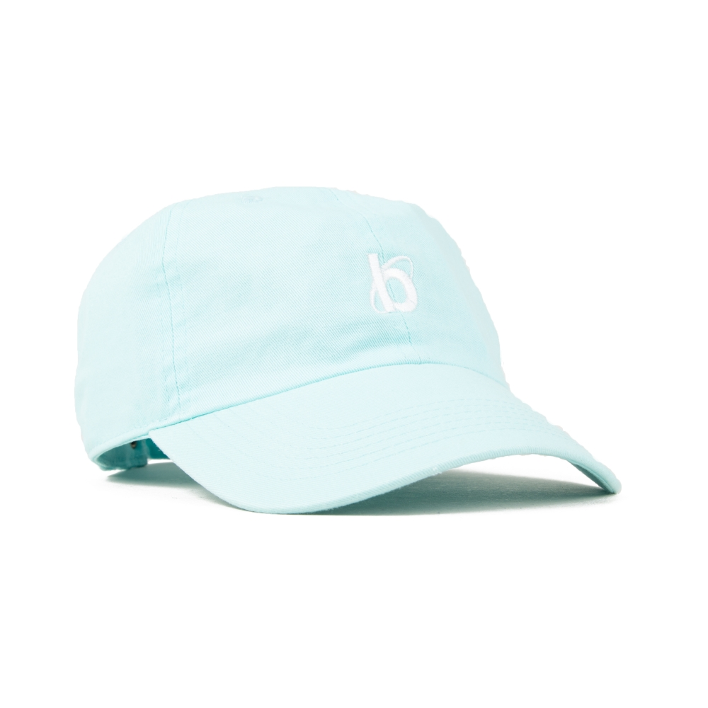 Bronze 56k Explorer Cap (Powder Blue)