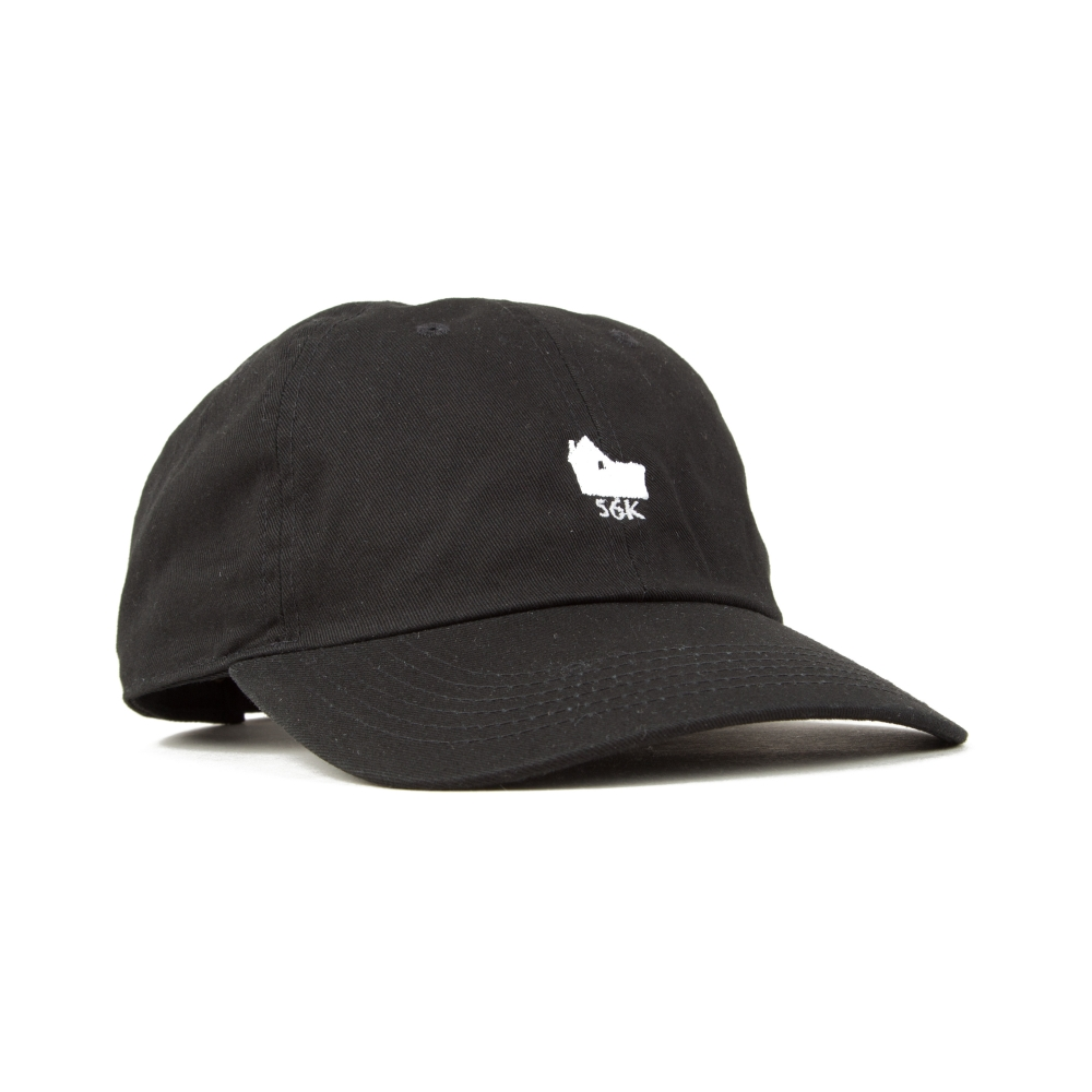Bronze 56k Little House Cap (Black)