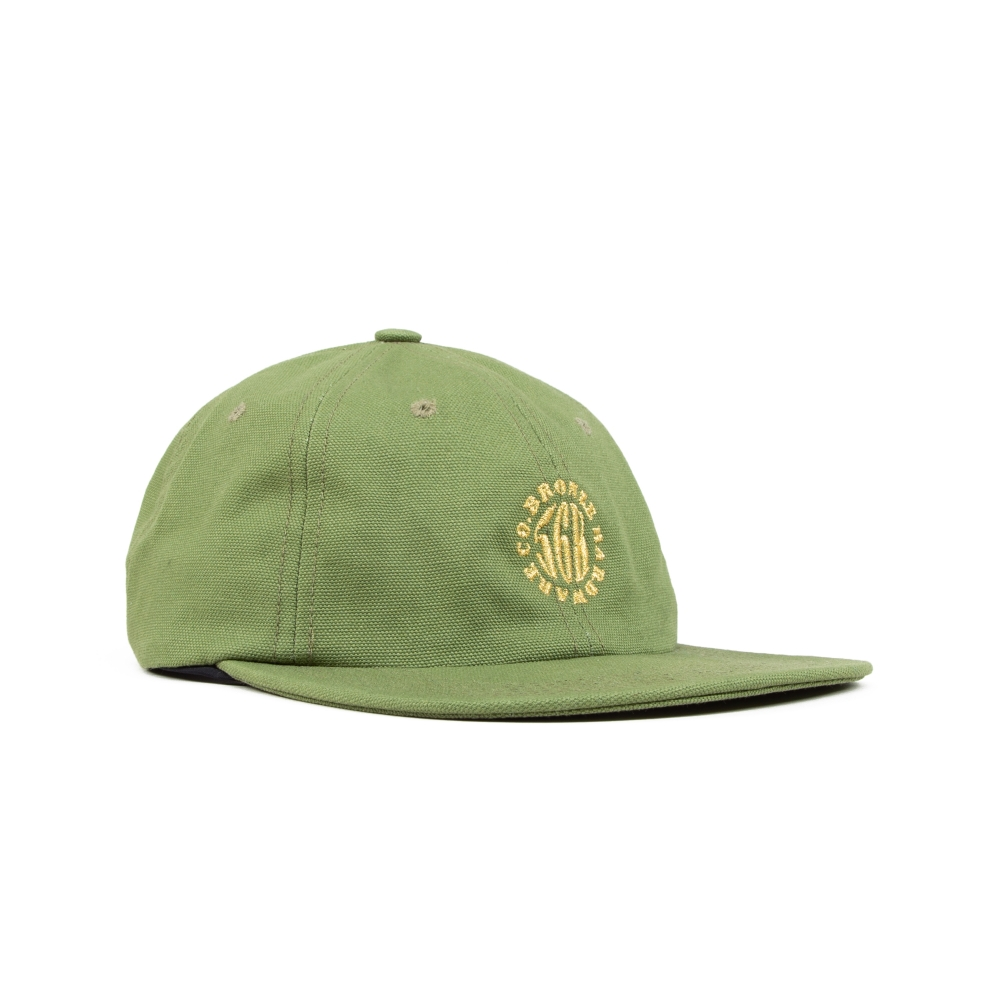 Bronze 56k Movement Cap (Army Green)