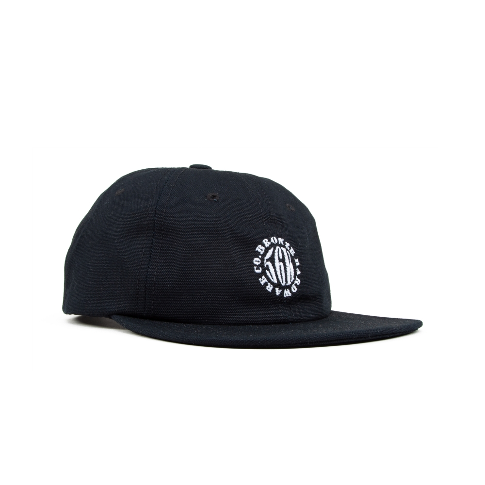 Bronze 56k Movement Cap (Black)