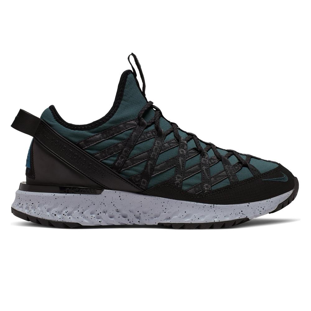 Nike ACG React Terra Gobe (Deep Jungle/Black-Wolf Grey)