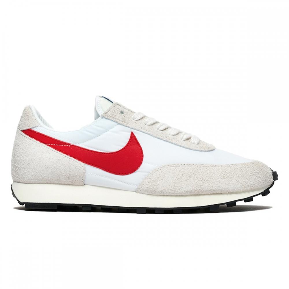 Nike Daybreak SP (White/University Red-Summit White)