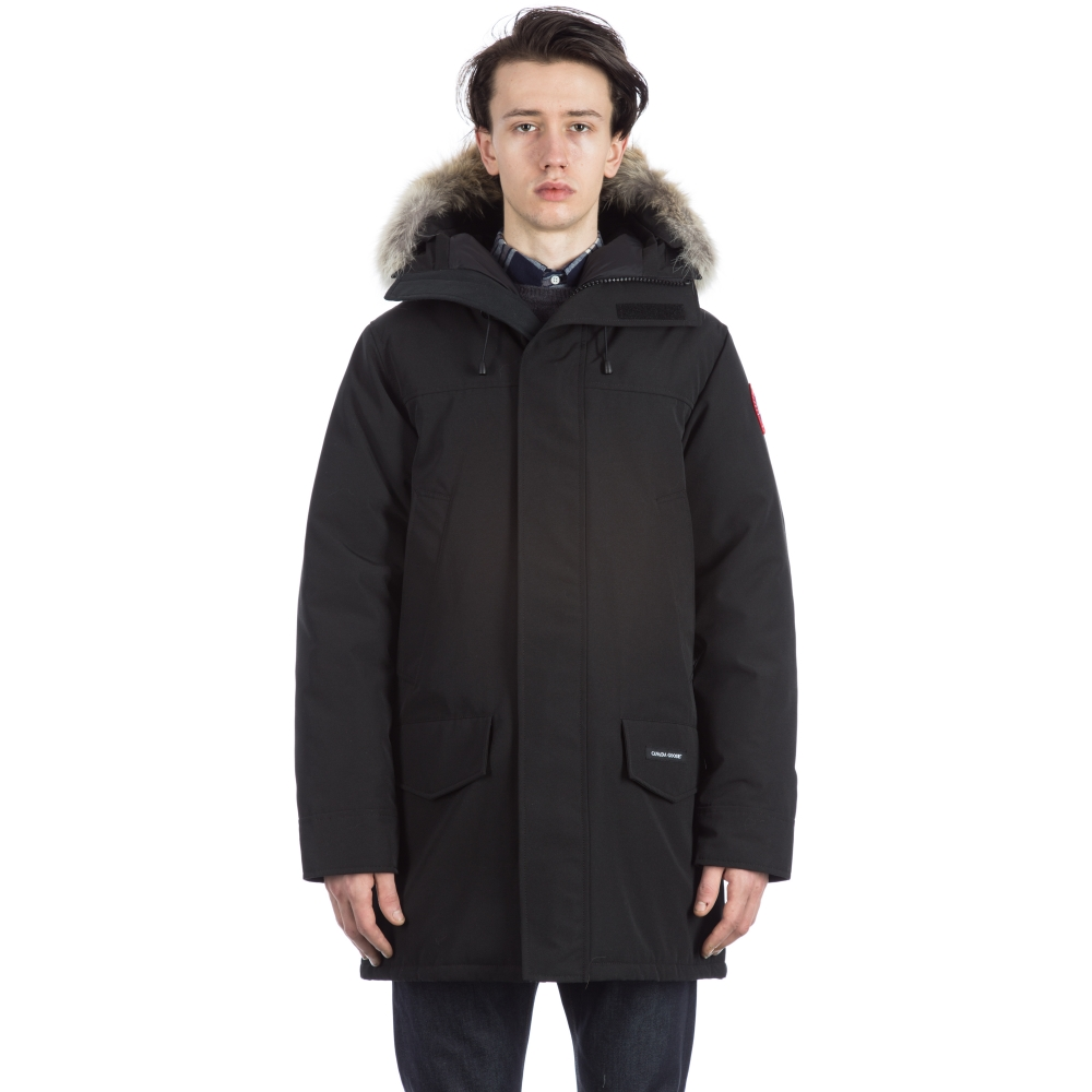 canada goose langford parka on sale