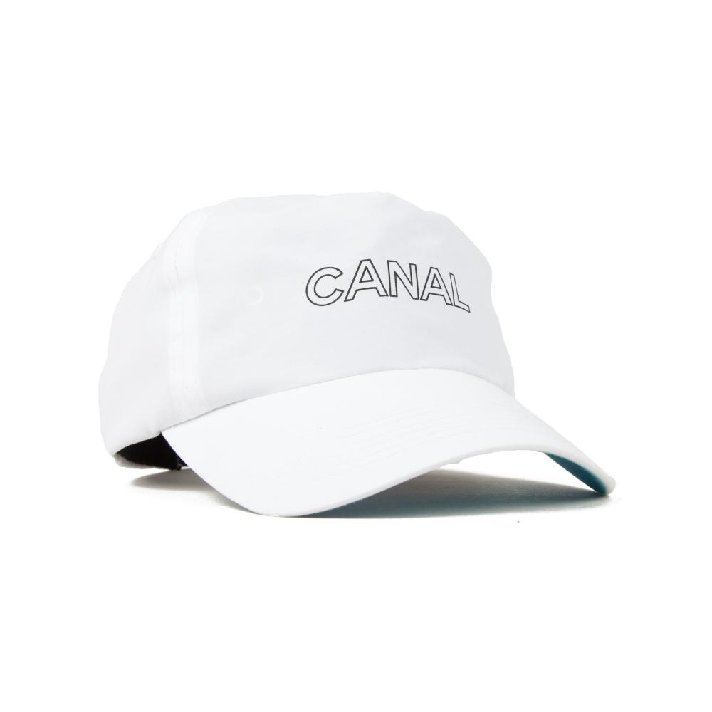 Canal Sport Cap Lite (White)
