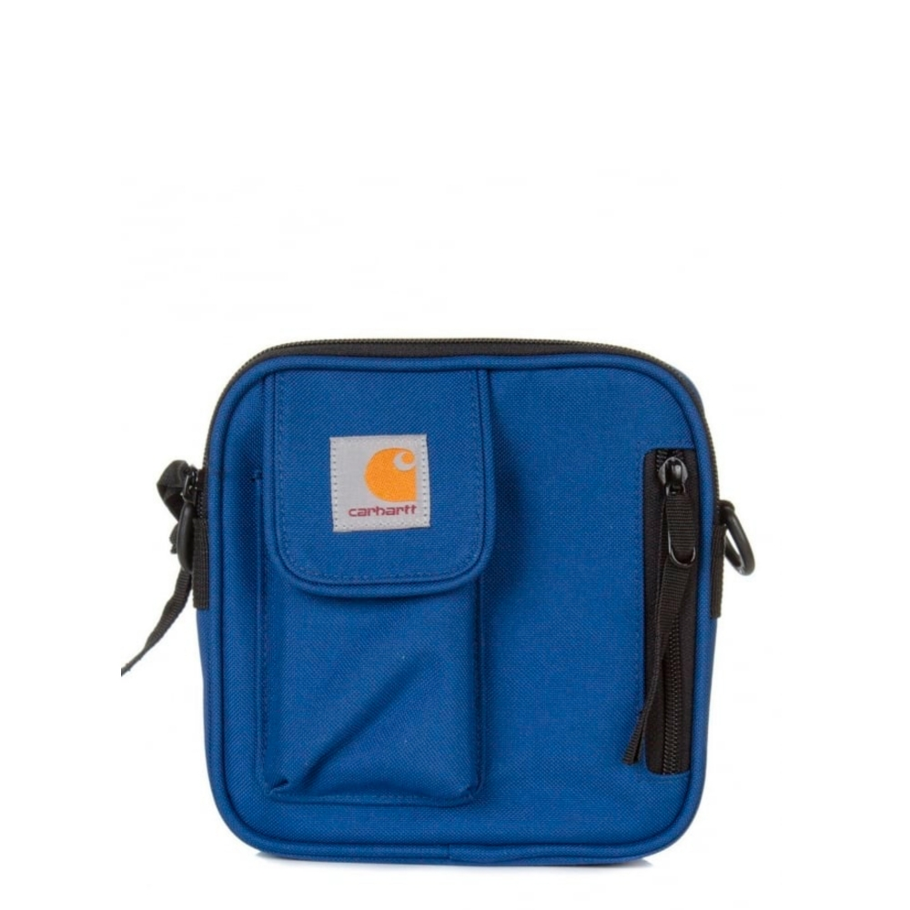 Carhartt Essentials Bag (Metro Blue)
