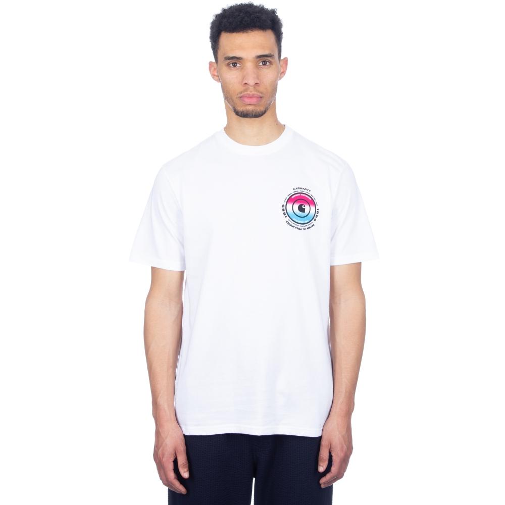 Carhartt Worldwide T-Shirt (White)