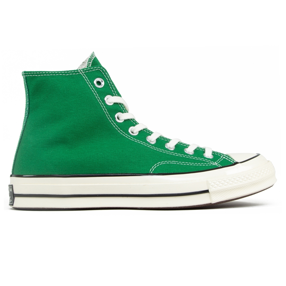 Converse All Star Chuck Taylor 70 Hi (Green/Black/Egret)