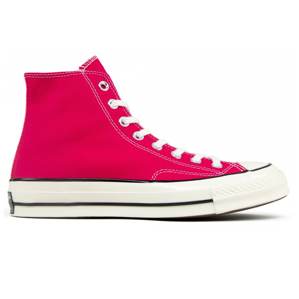 Converse All Star Chuck Taylor 70 Hi (Pink Pop/Black/Egret)