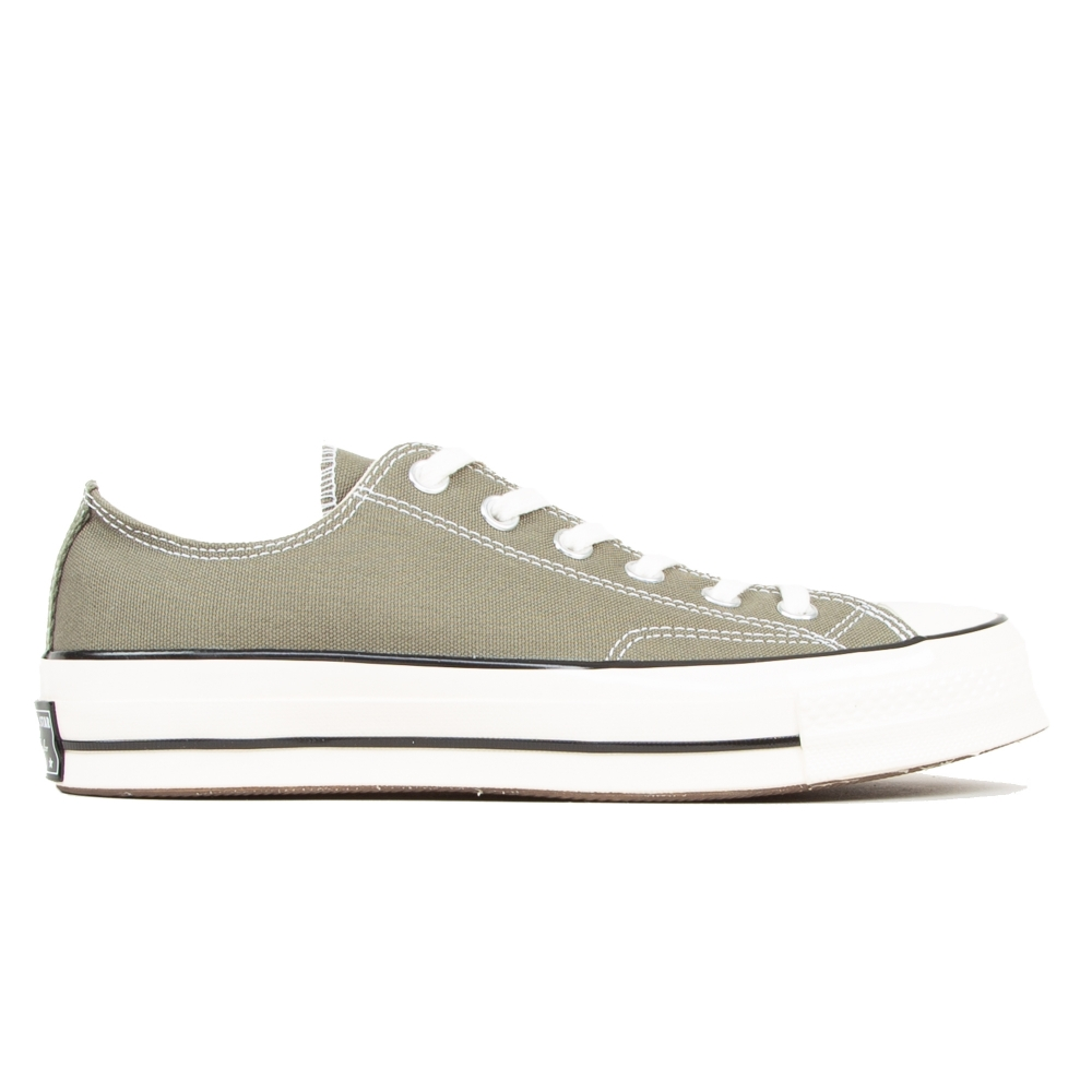 Converse All Star Chuck Taylor 70 OX (Field Surplus/Black/Egret)