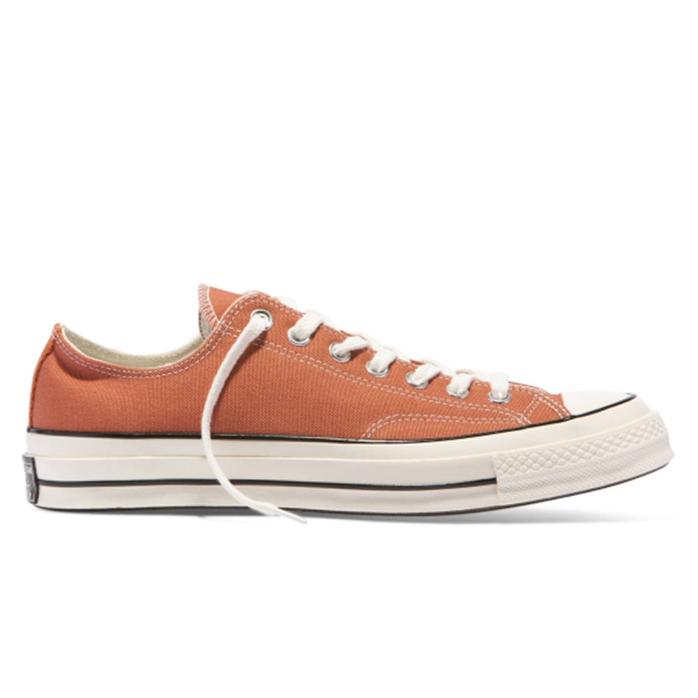 Converse All Star Chuck Taylor 70 OX (Terracotta Red/Black/Egret)