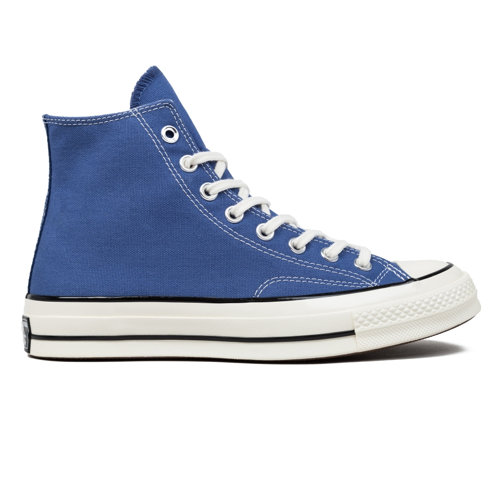 Converse Chuck Taylor All Star 70 Hi (True Navy Black Egret ... 99bea26514e5