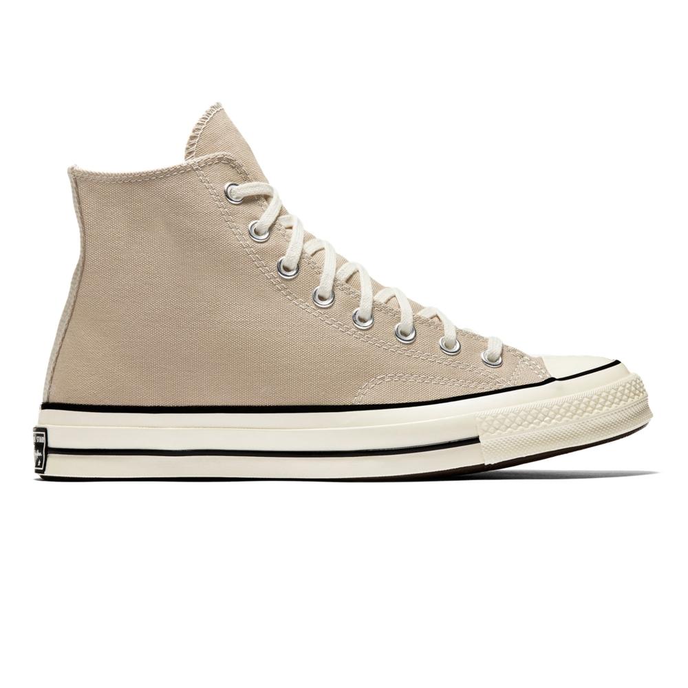 8fcc08a73a17 Converse Chuck Taylor All Star 70 Hi (Vintage Khaki Black Egret ...