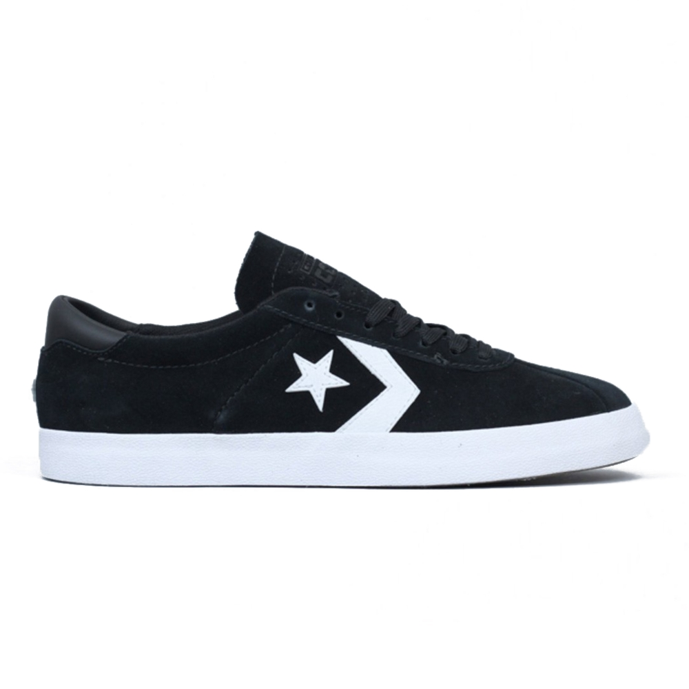 Converse Cons Breakpoint Pro OX (Black/White/Black)