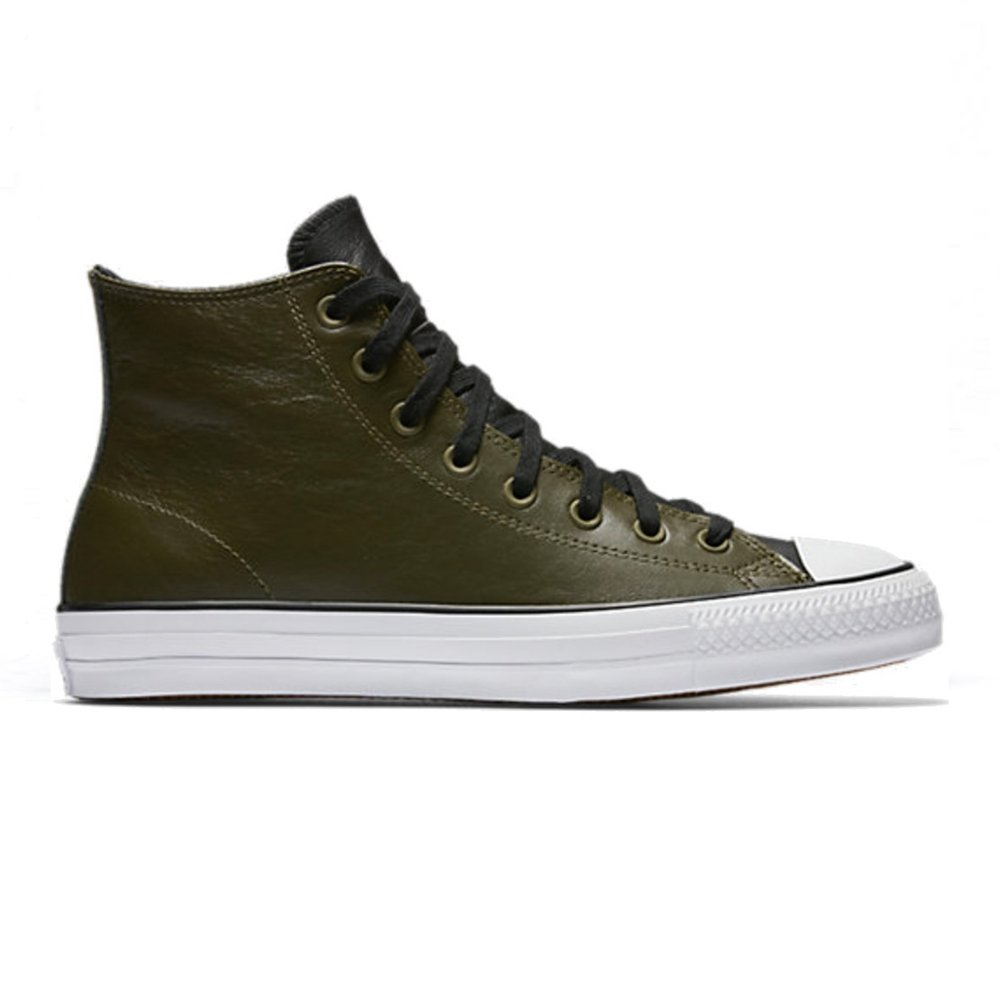 Converse Cons CTAS Hi (Herbal/Black/White)