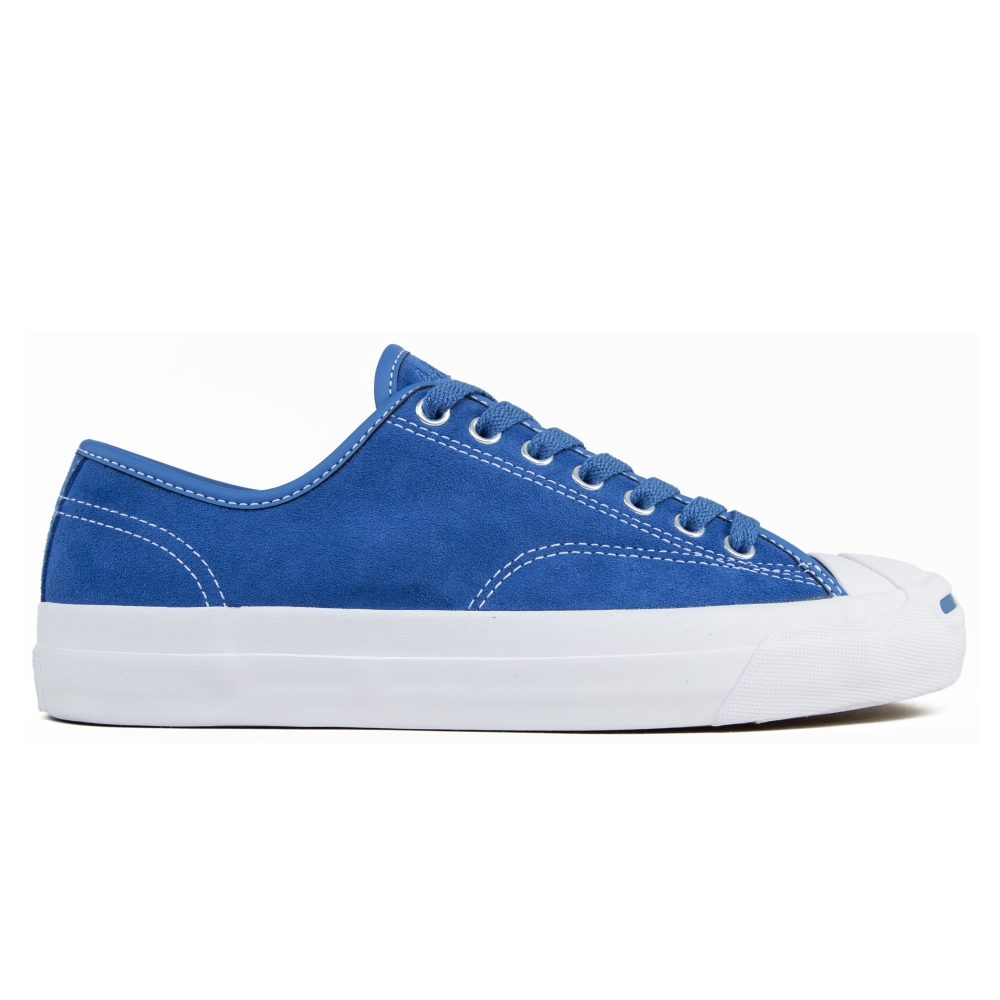 Converse Cons Jack Purcell Pro OX (Nightfall Blue/Nightfall Blue/White)